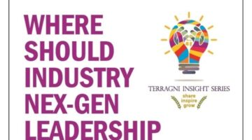 An Evening of Enriching DiscussionsLeadership in Organizations