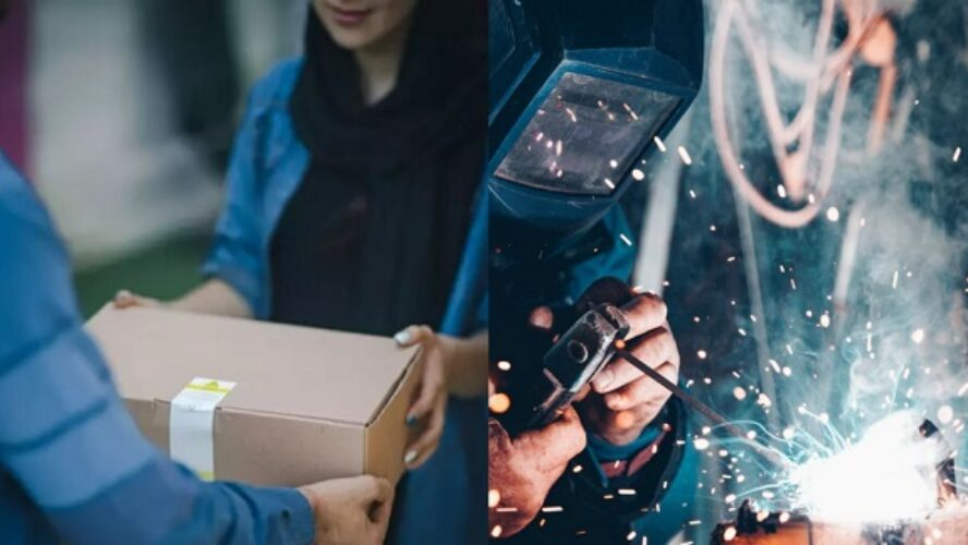 Of Amazon And Welding Rods - Impact Of B2C Experience On B2B Customers