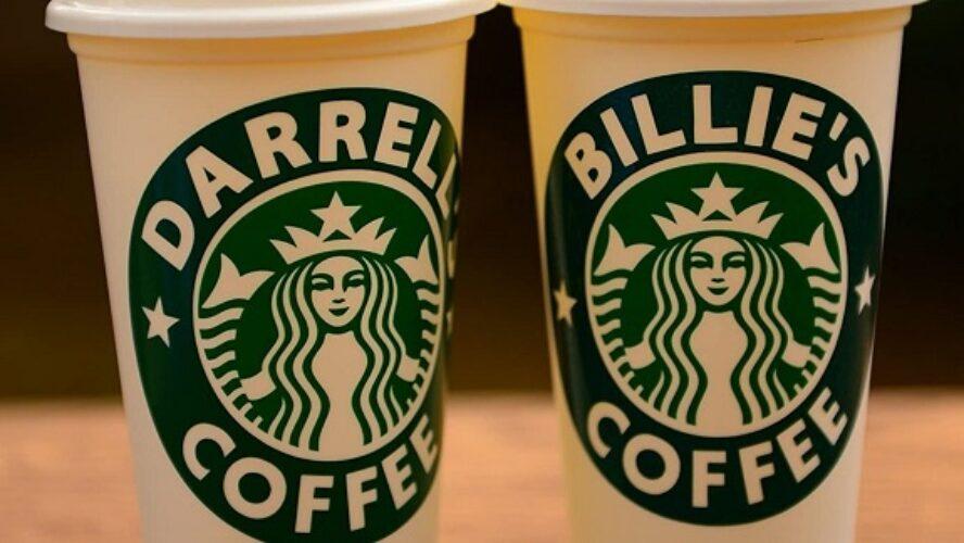 Your Starbucks Moment