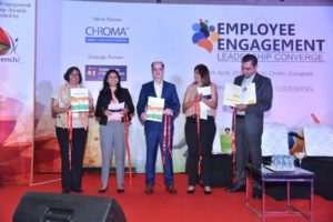 Employee Engagement Leadership Converge