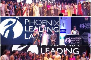 Phoenix Leading Lady 2019